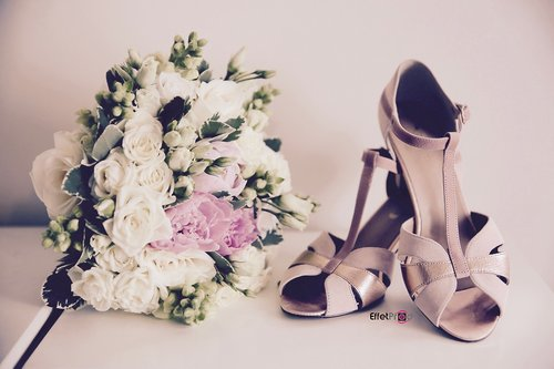 Photographe mariage - CHRISTOPHE PAUCHET - photo 5