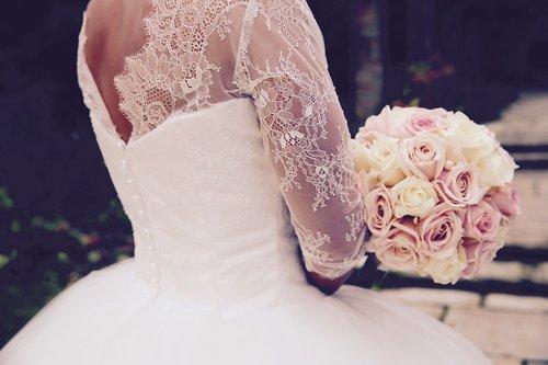 Photographe mariage - CHRISTOPHE PAUCHET - photo 8