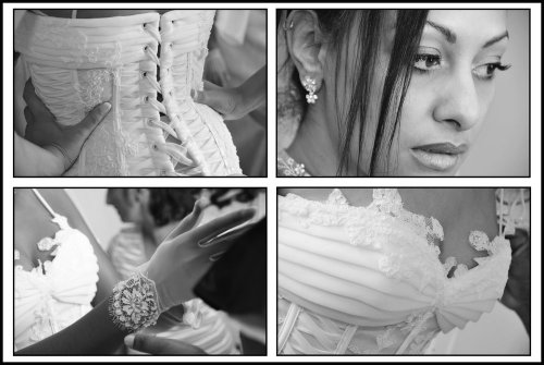 Photographe mariage - Service Image - photo 1