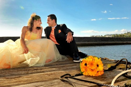 Photographe mariage - Service Image - photo 12