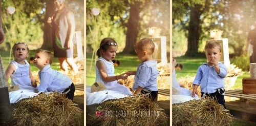 Photographe mariage - Photographies d'Antan - photo 41