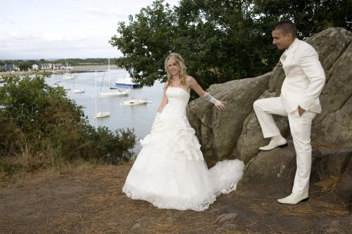 Photographe mariage - Les Photographes du Golfe - photo 7
