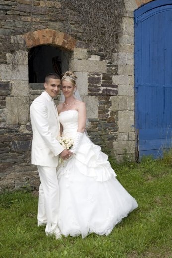 Photographe mariage - Les Photographes du Golfe - photo 1