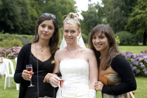 Photographe mariage - Les Photographes du Golfe - photo 33