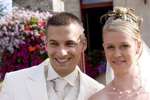 Photographe mariage - Les Photographes du Golfe - photo 111