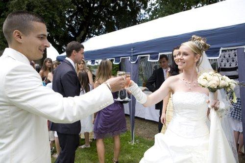Photographe mariage - Les Photographes du Golfe - photo 25