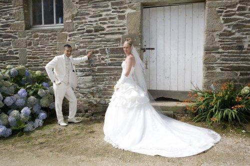 Photographe mariage - Les Photographes du Golfe - photo 2