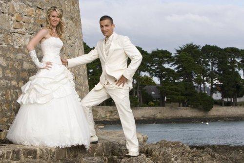 Photographe mariage - Les Photographes du Golfe - photo 126