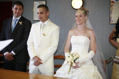 Photographe mariage - Les Photographes du Golfe - photo 97