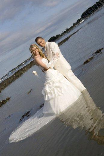 Photographe mariage - Les Photographes du Golfe - photo 124