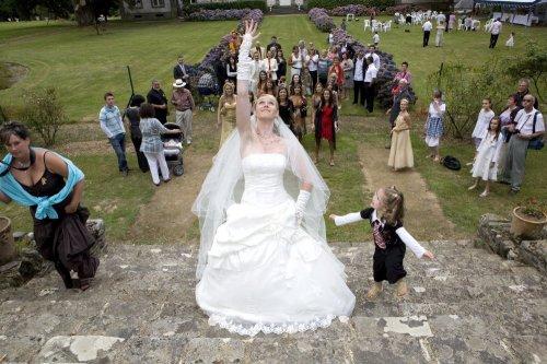 Photographe mariage - Les Photographes du Golfe - photo 36