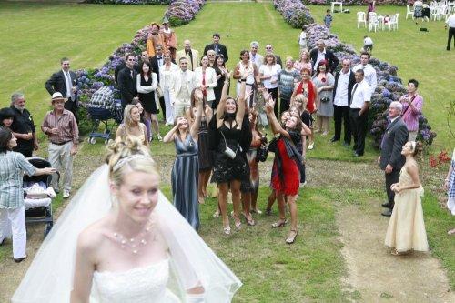 Photographe mariage - Les Photographes du Golfe - photo 37