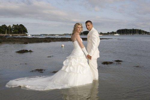 Photographe mariage - Les Photographes du Golfe - photo 121