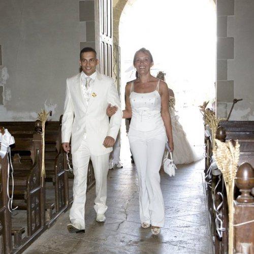 Photographe mariage - Les Photographes du Golfe - photo 12