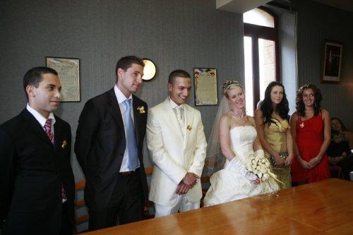 Photographe mariage - Les Photographes du Golfe - photo 98