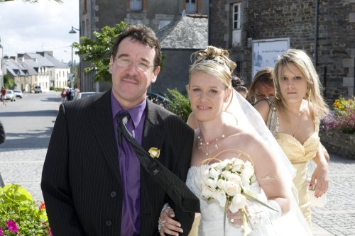 Photographe mariage - Les Photographes du Golfe - photo 11