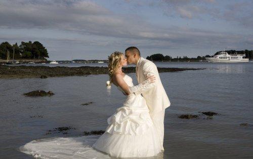 Photographe mariage - Les Photographes du Golfe - photo 122