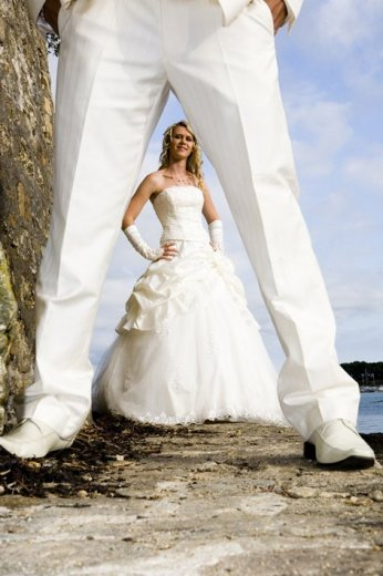 Photographe mariage - Les Photographes du Golfe - photo 119