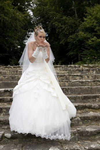 Photographe mariage - Les Photographes du Golfe - photo 40