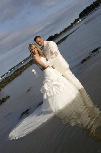 Photographe mariage - Les Photographes du Golfe - photo 123