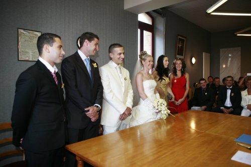 Photographe mariage - Les Photographes du Golfe - photo 99