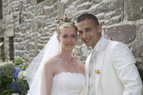 Photographe mariage - Les Photographes du Golfe - photo 4