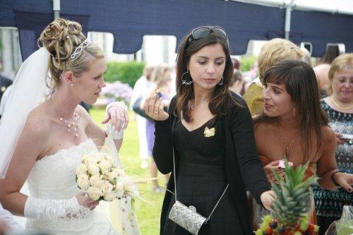 Photographe mariage - Les Photographes du Golfe - photo 24
