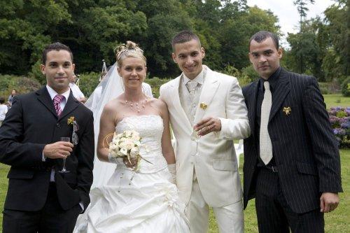 Photographe mariage - Les Photographes du Golfe - photo 32