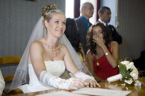 Photographe mariage - Les Photographes du Golfe - photo 100