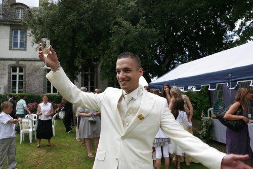 Photographe mariage - Les Photographes du Golfe - photo 26