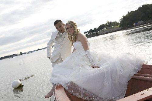 Photographe mariage - Les Photographes du Golfe - photo 120