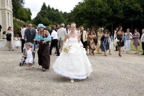 Photographe mariage - Les Photographes du Golfe - photo 17