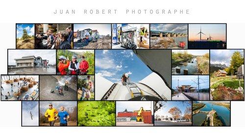 Photographe mariage - JUAN ROBERT PHOTOGRAPHE - photo 1