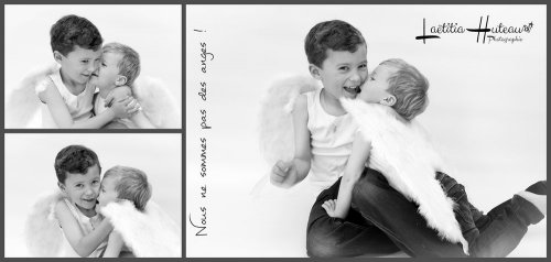 Photographe mariage - HUTEAU Laetitia - photo 2