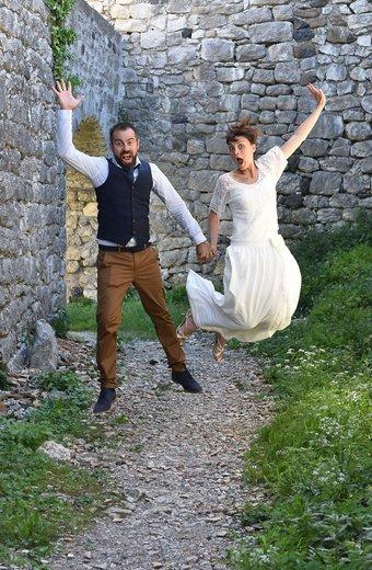 Photographe mariage - VERONIQUE CHAPELLE - photo 18