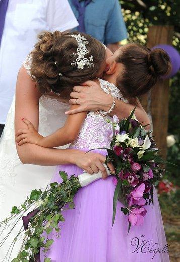 Photographe mariage - VERONIQUE CHAPELLE - photo 20