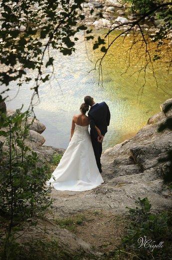Photographe mariage - VERONIQUE CHAPELLE - photo 16
