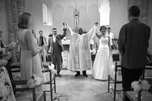 Photographe mariage - VERONIQUE CHAPELLE - photo 19