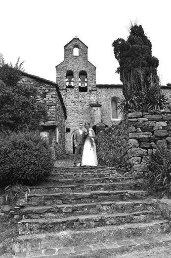 Photographe mariage - VERONIQUE CHAPELLE - photo 22