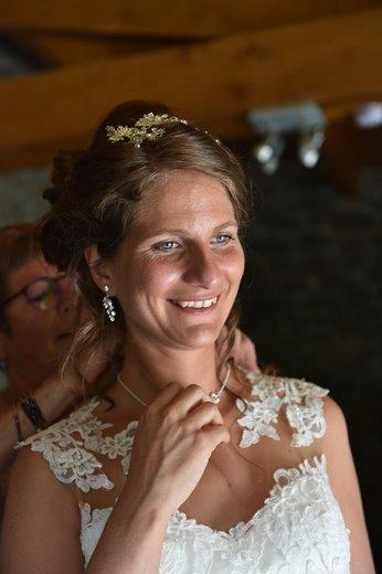 Photographe mariage - VERONIQUE CHAPELLE - photo 23
