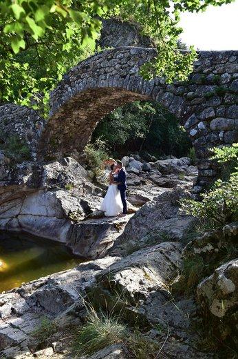 Photographe mariage - VERONIQUE CHAPELLE - photo 15