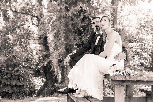 Photographe mariage - Jerôme TAILLANDIER Photographe - photo 75