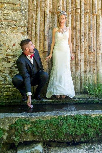 Photographe mariage - Jerôme TAILLANDIER Photographe - photo 76