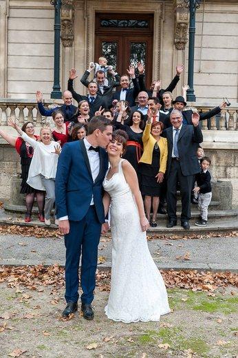 Photographe mariage - Jerôme TAILLANDIER Photographe - photo 123