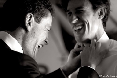 Photographe mariage - Eduardo Palacios - photo 3