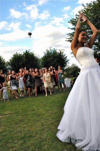 Photographe mariage - Eduardo Palacios - photo 1