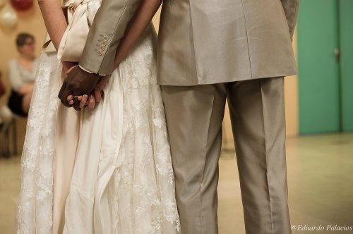 Photographe mariage - Eduardo Palacios - photo 12