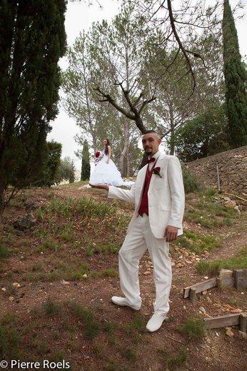 Photographe mariage - LES PHOTOS DE L'AMI PIERROT - photo 6