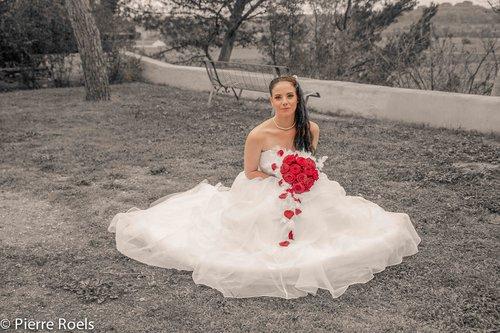 Photographe mariage - LES PHOTOS DE L'AMI PIERROT - photo 2
