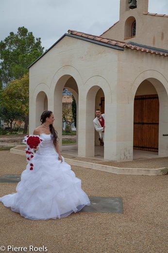 Photographe mariage - LES PHOTOS DE L'AMI PIERROT - photo 13